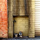Lure of the Laneway by JodieT