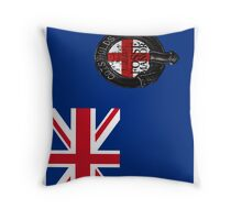 fosse manor hotel cotswolds UK Throw Pillow