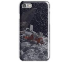 Rescue iPhone Case/Skin
