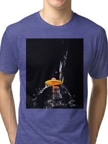 Stormtrooper Tri-blend T-Shirt