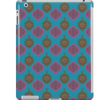 Tile Stamp iPad Case/Skin