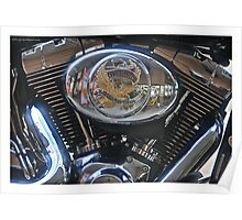 Above us only sky -  Nothing comperes  2  Harley   Davidson . by Brown Sugar.  Views 1012 . Favs (3). Hold Your Memories. Buy what you like! Easy Riders !!! Poster