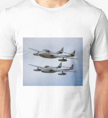 Vampire Pair Unisex T-Shirt