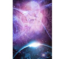 Earth Angels Photographic Print