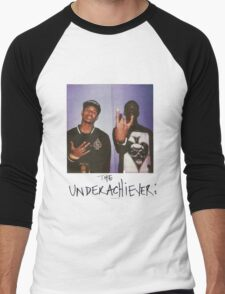 The Underachievers Men's Baseball ¾ T-Shirt