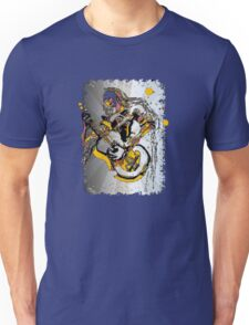The Psychedelic 60's Unisex T-Shirt