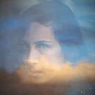 Head in clouds by LaraZ