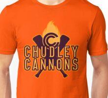 Chudley Cannons Unisex T-Shirt