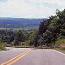 Oh!  Those Back Roads! by kkphoto1