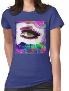 The Look Of Love Womens Fitted T-Shirt
