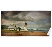 Ardgour Lighthouse Poster