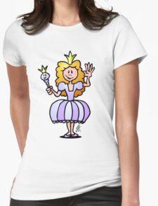 Pretty Princess from a fairy tale T-Shirt