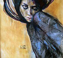 Deja vu by Lorenzo Castello