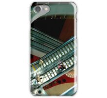Looking Down.......     ^ iPhone Case/Skin