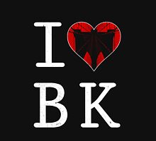 I Love Brooklyn, BK Hoodie