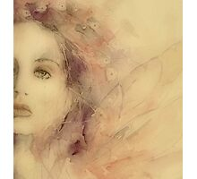As Tears Go By Photographic Print