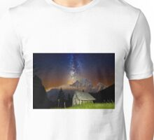 Take me to the place i love Unisex T-Shirt