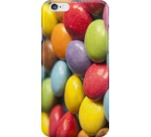 Colourfully Sweet iPhone Case/Skin