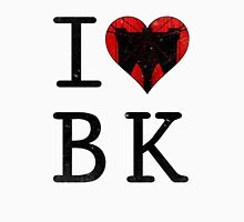 I Love Brooklyn BK, NY Unisex T-Shirt