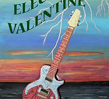 Electric Valentine by Eric Kempson