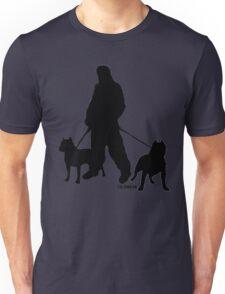 PIT BULLS Unisex T-Shirt