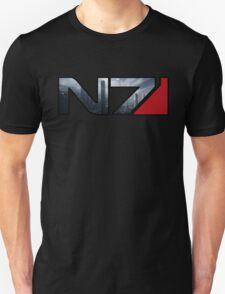 Mass Effect N7 Citadel Unisex T-Shirt