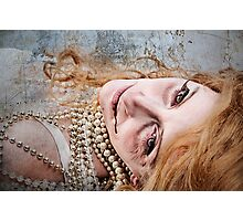 Death Of The Madame: Photographic Print