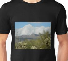 Clouds in the Desert Unisex T-Shirt