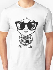 Turtlelly nerdy T-Shirt
