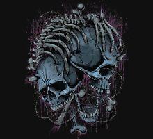 Skulls and bones Unisex T-Shirt