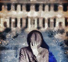 Mystery Man by Edward Fielding