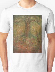 Invisible Tree Unisex T-Shirt
