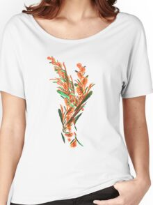 Bouquet Of Pink Roses Women's Relaxed Fit T-Shirt