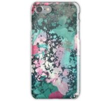 ::: Magenta (Detail) ::: iPhone Case/Skin