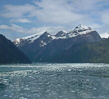 Alaska USA by AnnDixon