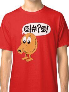 Retro Video Game Qbert T-Shirt Classic T-Shirt