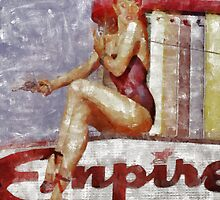 Point of Despair by Edward Fielding