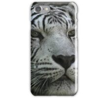 Thinking of freedom every day iPhone Case/Skin