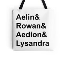 Court of Terrasen Tote Bag