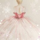 The Ballarina  by Ali Brown