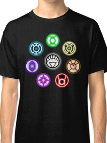 Emotional Spectrum Classic T-Shirt