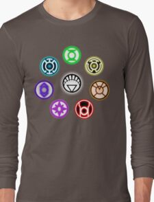 Emotional Spectrum Long Sleeve T-Shirt