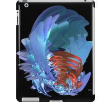 Blue Shell iPad Case/Skin