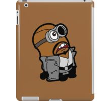 Minvengers - Min Fury iPad Case/Skin