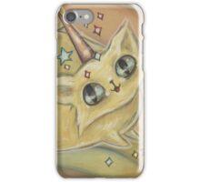 Kitty Mew iPhone Case/Skin