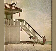 Emily's California II by Kevin Bergen