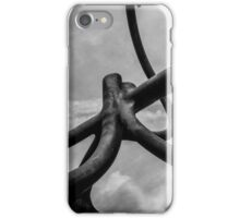Art sculpture  iPhone Case/Skin