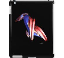 Blue Bird Red Bird iPad Case/Skin