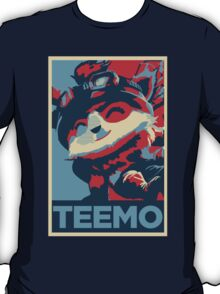 TEEMO (League of Legends) T-Shirt