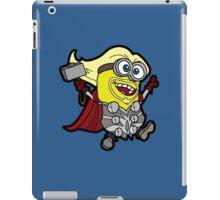 Minvengers - Thorion Prince of Mingard iPad Case/Skin